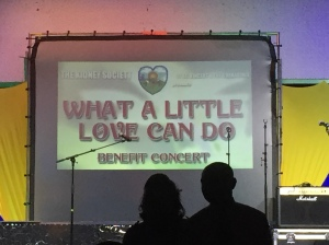 Benefit Concert 2 - March 20, 2016